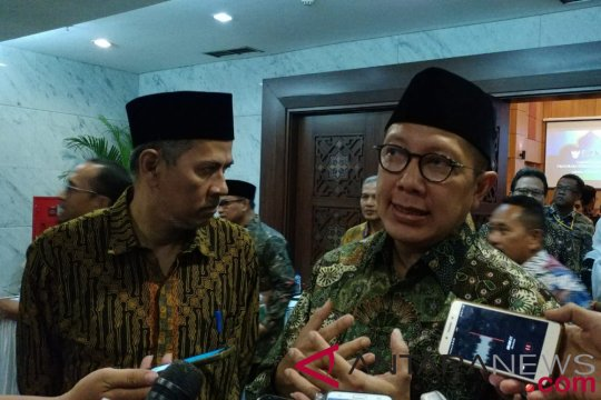 Menilik inovasi haji empat tahun Jokowi
