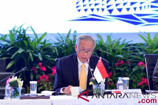 "ASEAN adopsi ""Our Eyes"" dalam kontra terorisme"