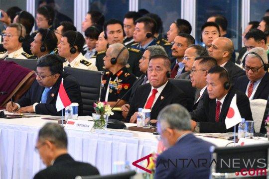 """Negara di luar ASEAN sepakati penggunaan """"Our Eyes"""""""