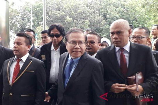 Rizal serahkan bukti audit BPK ke KPK