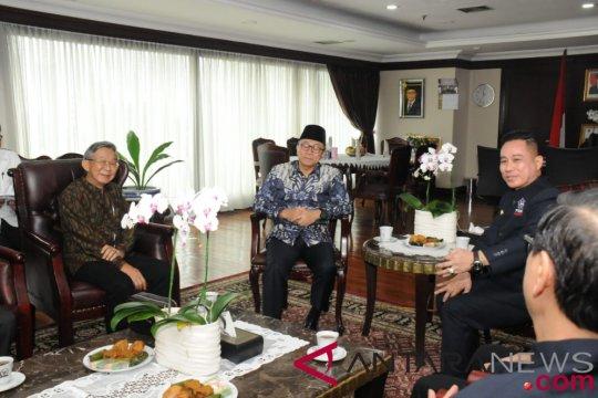Ketua MPR diundang hadiri HUT Paguyuban Sosial Masyarakat Thionghoa Indonesia