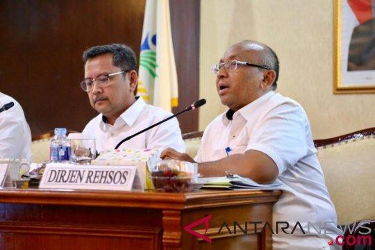 Kementerian Sosial siapkan program rehabilitasi sosial 5.0