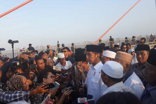 Pemerintah ambil alih pemeliharaan Jembatan Suramadu