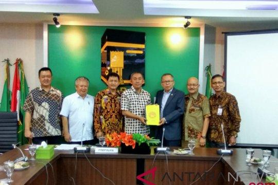 F-PPP terima audiensi BAMAG terkait RUU Pesantren