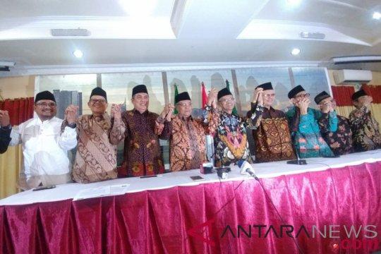 Muhammadiyah-NU sepakat jaga kerekatan  elemen bangsa