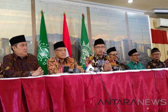 Muhammadiyah-NU dukung demokrasi di Indonesia