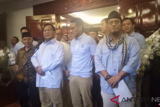 Prabowo minta maaf atas kebohongan Ratna Sarumpaet