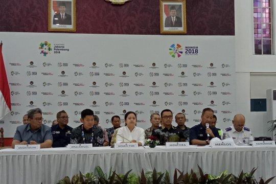 Penyandang disabilitas siap ramaikan Asian Para Games