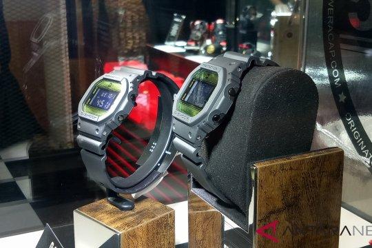 G-Shock kolaborasi New Era hadirkan jam tangan edisi terbatas