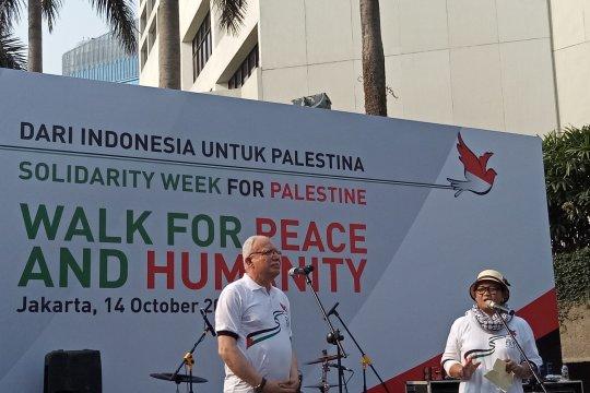 Maliki: Indonesia di DK PBB juga wakili Palestina
