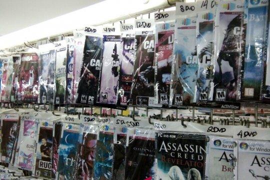 Bekraf-Asosiasi Game rumuskan pengembangan industri digital 2019