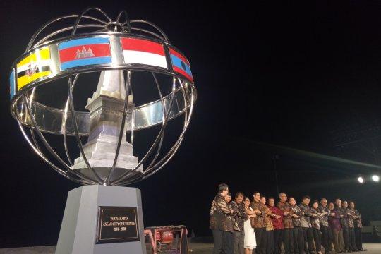 ASEAN diajak gabung di platform Indonesiana