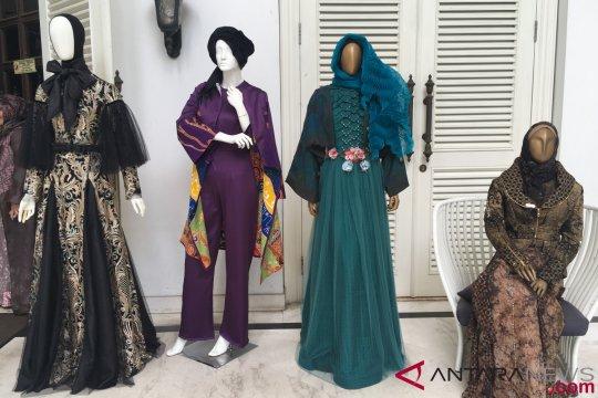 Indonesia Modest Fashion Week angkat tema warisan budaya pesisir