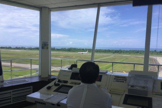 Trafik Bandara Minangkabau diperkirakan naik 10 persen