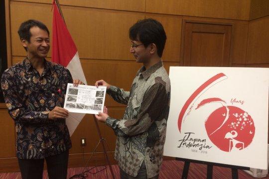 Indonesia-Jepang sepakati pinjaman 70 miliar yen untuk MRT tahap II