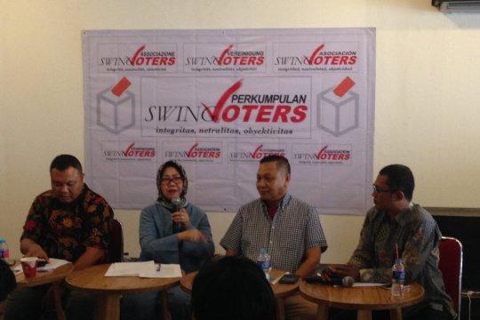 "Adhie Masardi dirikan ""Perkumpulan Swing Voters"" untuk edukasi pemilih"