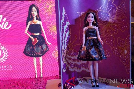 Barbie luncurkan koleksi batik pertama di dunia