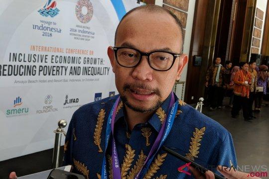 Chatib Basri sebut ketersediaan vaksin pengaruhi pemulihan ekonomi RI