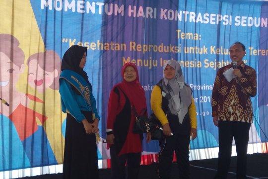 Fauzan asal Riau jadi Duta Genre Nasional 2018
