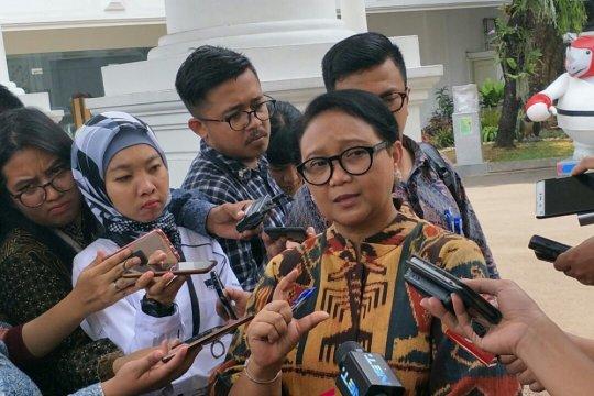 Indonesia mematangkan konsep Indo-Pasifik