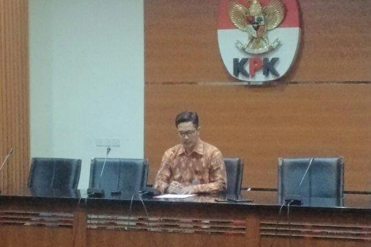 KPK tetapkan Zainudin Hasan tersangka TPPU