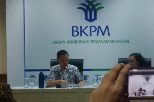 """Kepala BKPM: Terobosan kebijakan investasi harus lebih """"nendang"""""""