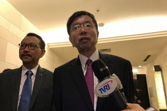 ADB bertemu Presiden Jokowi, tawarkan bantuan tanggap darurat bencana