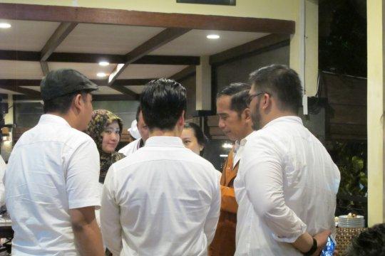 Hujan deras batalkan acara peringatan Sumpah Pemuda
