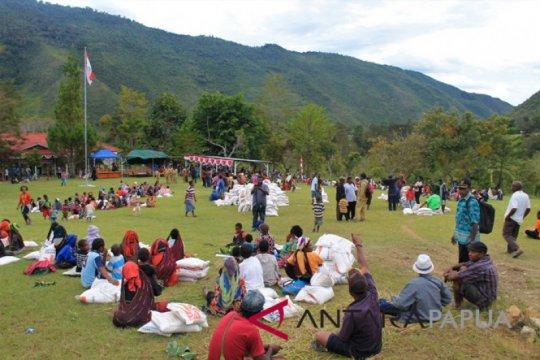 Kemarin, beras di Papua Rp2 juta/karung hingga holding dana pensiun