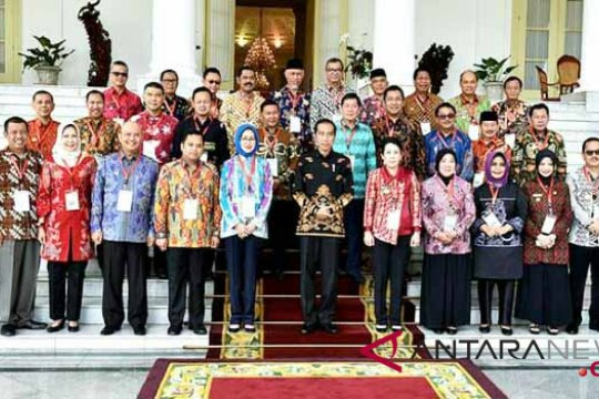 Apeksi sambut baik rencana alokasi dana kelurahan