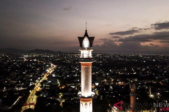 Belajar dari Yogyakarta untuk NTB bangkit