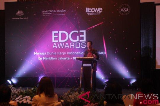 Kemenko PMK mendukung program sertifikasi EDGE