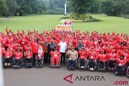 Wali Kota Bandarlampung apresiasi prestasi olahraga era Jokowi