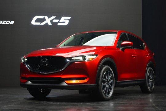 Lebih 35.000 mobil Mazda ditarik dari peredaran