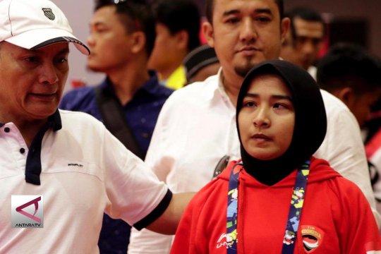 Menpora akan kawal Regulasi Judo terkait pemakaian jilbab
