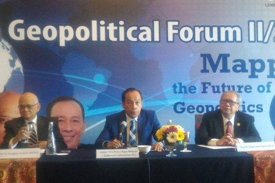 Jakarta Geopolitical Forum bahas isu keamanan global