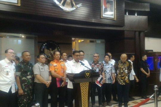 Pemerintah siapkan rehabilitasi dan rekonstruksi Sulawesi Tengah