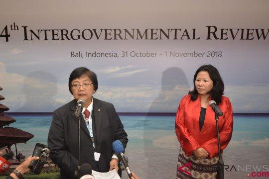 Badan lingkungan PBB harapkan peran besar Indonesia atasi sampah laut