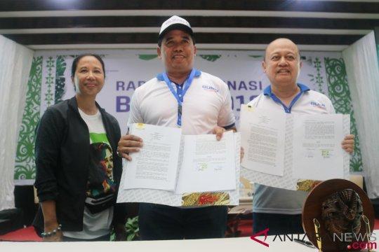 Kementerian BUMN canangkan pabrik amonium nitrat Dahana-Pupuk Kaltim
