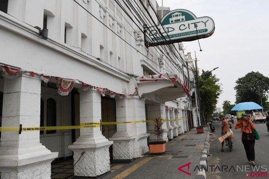 Pimpinan DPRD minta hiburan malam tidak diutamakan dibanding sekolah