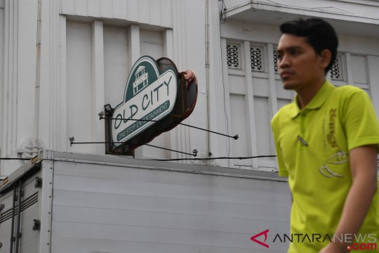 Disparbud tunggu putusan Anies soal Diskotek Old City