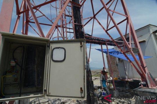 Tower Bersama bangun sekolah terdampak gempa Palu
