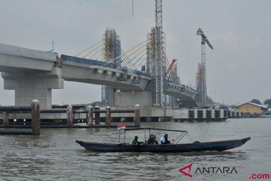 Menteri PUPR sebut infrastruktur Jokowi dukung daya beli masyarakat