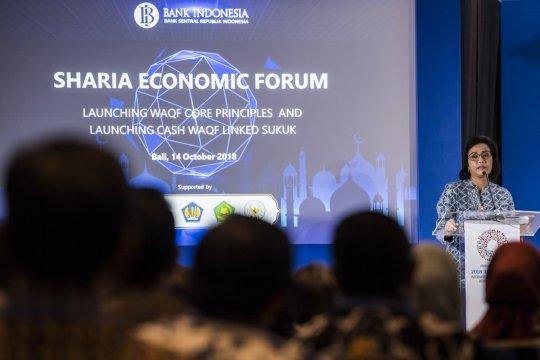 Indonesia inisiasi standar pengelolaan wakaf