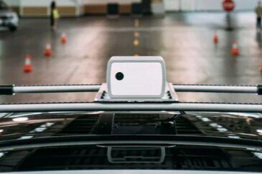 Sensor ini diklaim dapat deteksi kendaraan berjarak lebih dari 500 m