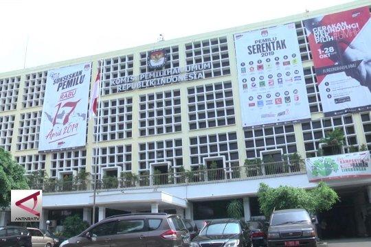Kpu akan permudah pemilih di wilayah terdampak bencana