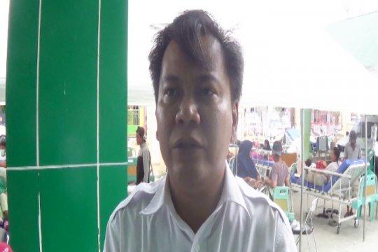RSD Madani menjemput korban gempa