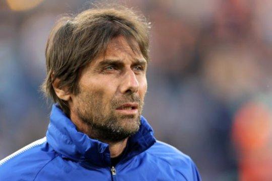 Conte ditunjuk sebagai pelatih kepala Inter Milan