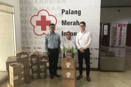 Hytera membantu pencarian dan penyelamatan Indonesia setelah gempa bumi dan tsunami mengguncang Sulawesi Tengah