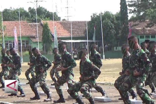 Profesionalisme TNI untuk rakyat